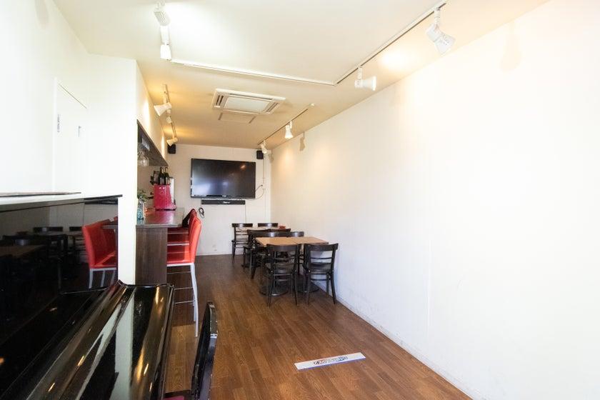 キッチン利用可!カフェにオススメ、レンタルスペース(NEW OPEN.  吹田駅 3分  カフェにオススメ  展示会 個展 イベント  コンサート) の写真0