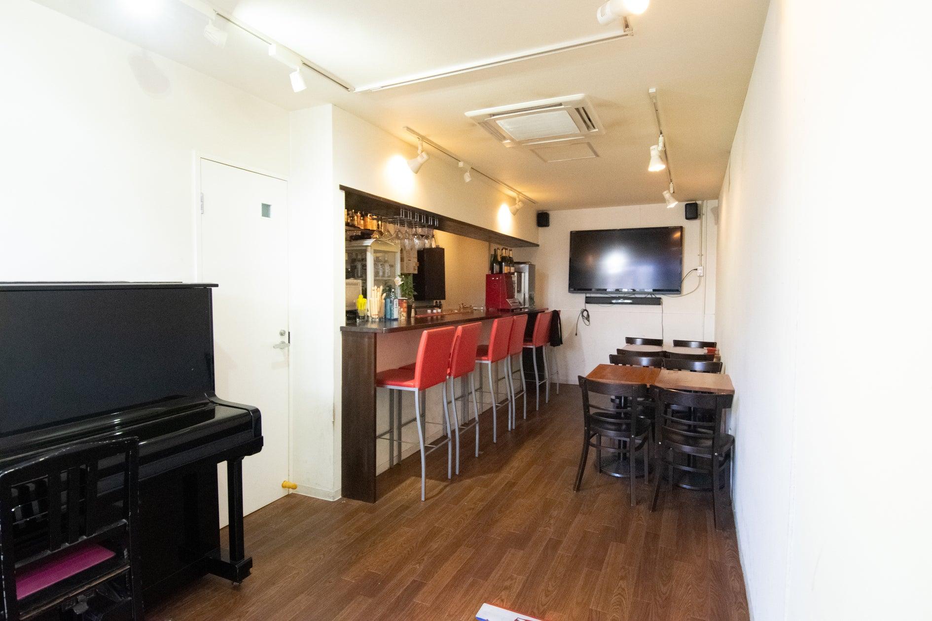 キッチン利用可!カフェにオススメ、レンタルスペース の写真
