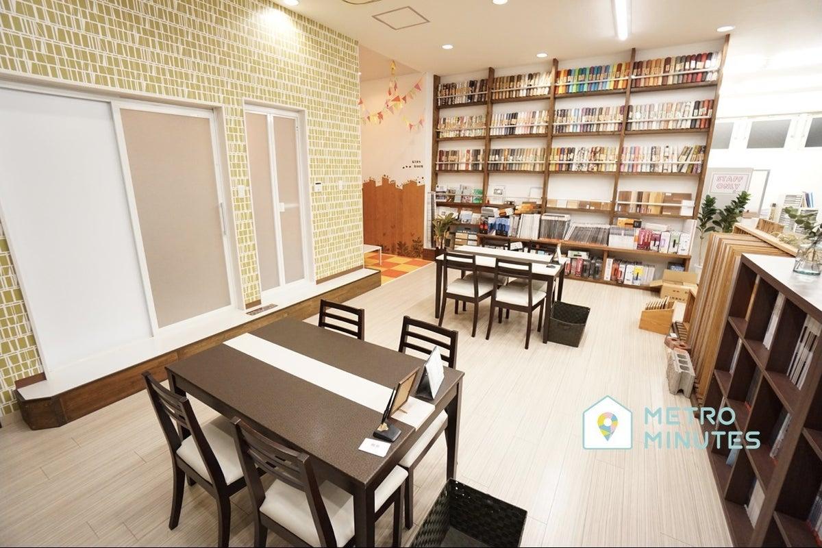 <ハウス会議室>⭐️ゆったり最大10名収容⭐徳重駅より徒歩4分!デザインスペース♪少人数の会議や勉強会に! の写真