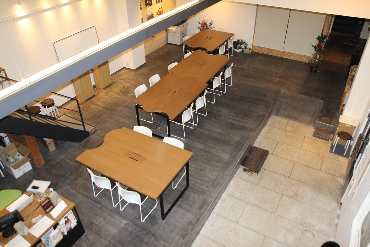 御祓川大学メインキャンパスbanco(全館貸し切り) の写真