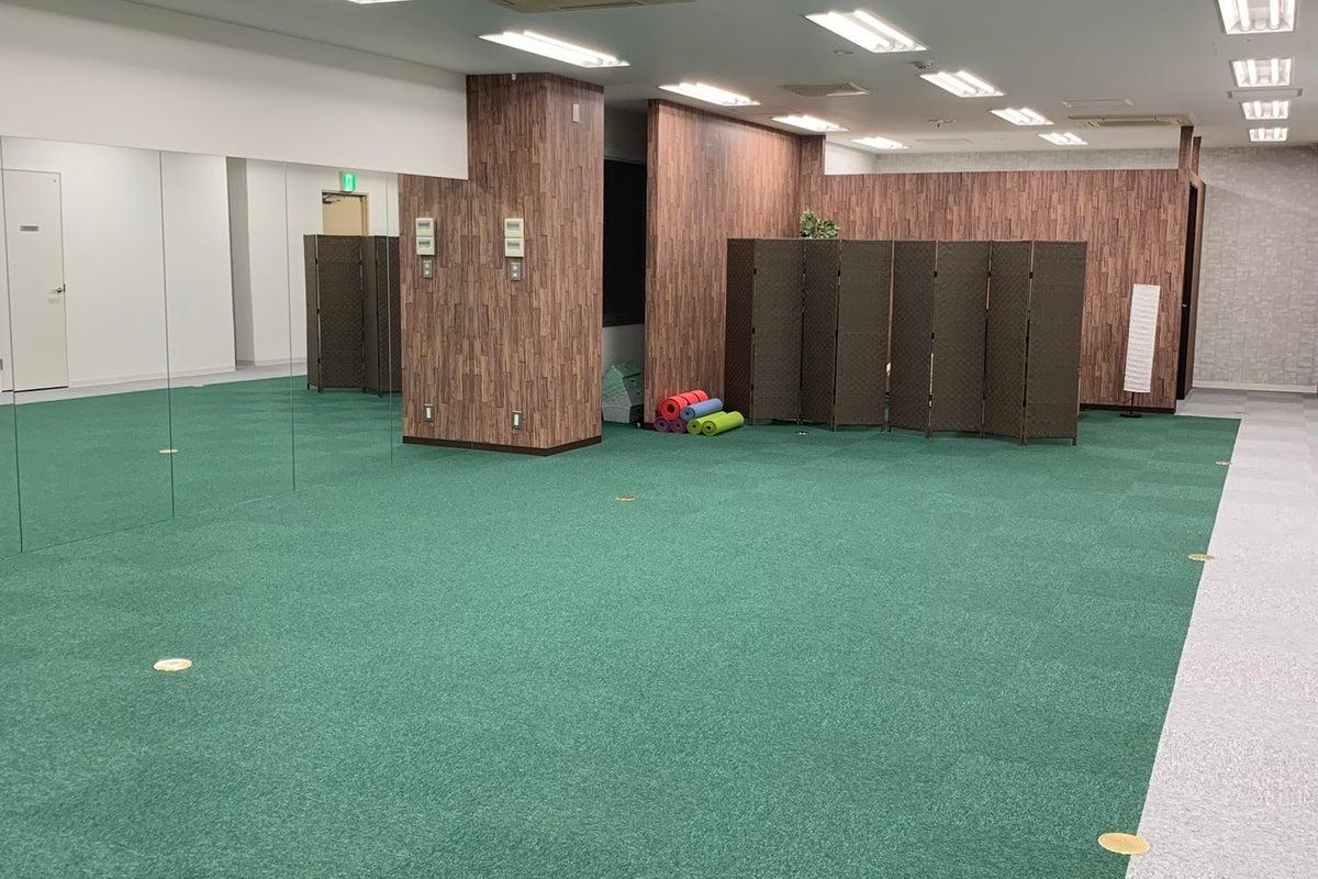 トレーニングスペース グループレッスン・ヨガ・ピラティスなどに! の写真