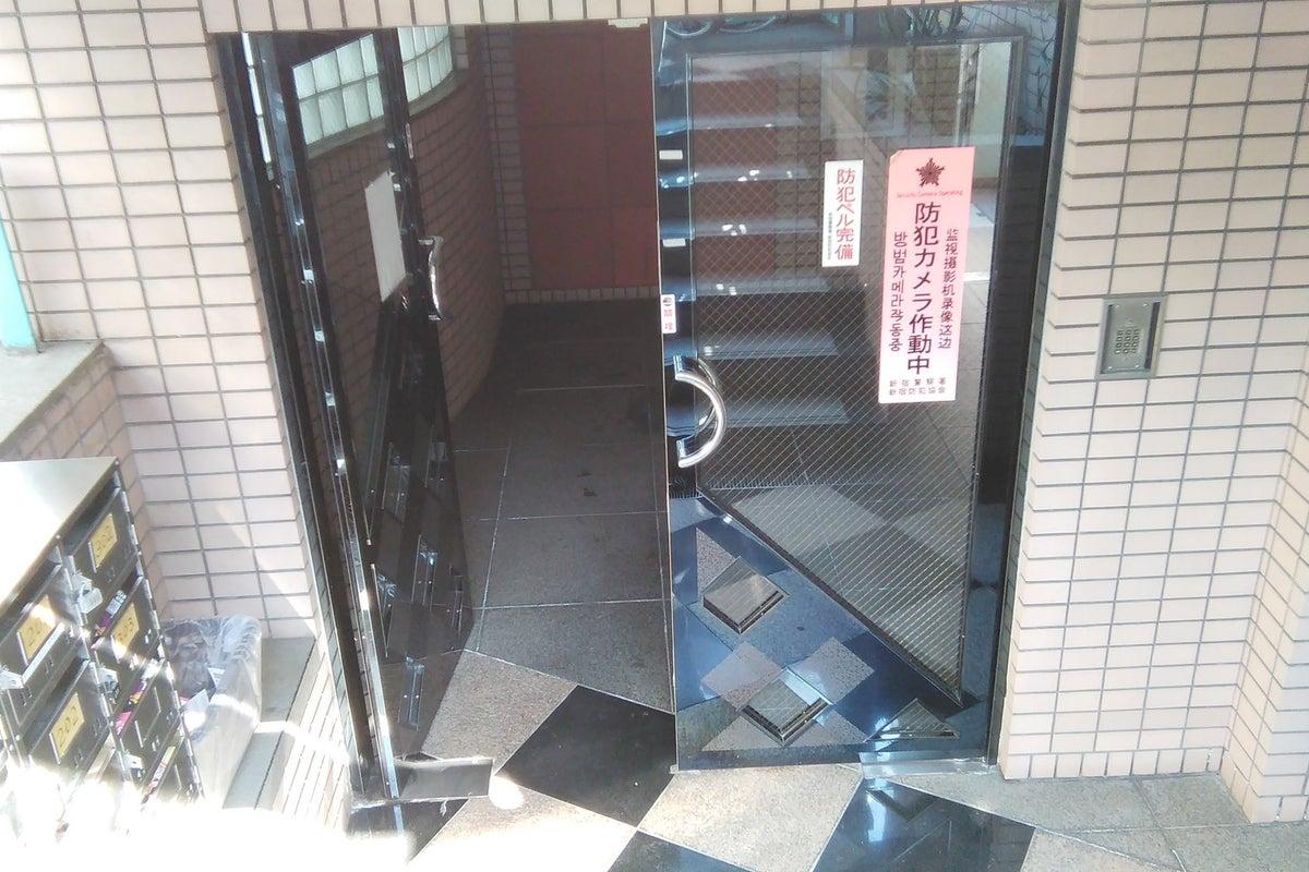 ㊗OPE記念640円 新大久保駅から徒歩4ハンサム通りくつろぎのスペース/最大5名/殺菌容器を設置 の写真