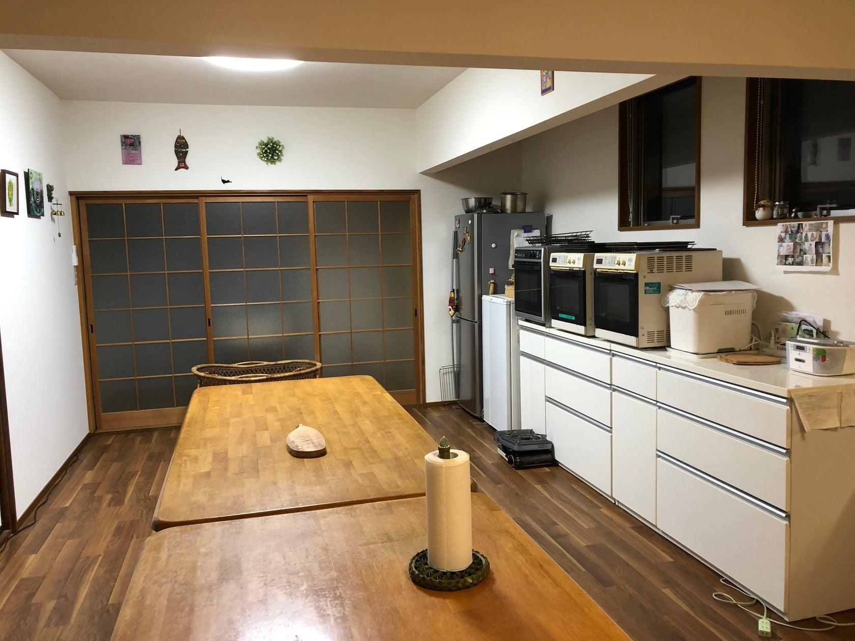 広々キッチン付きでお料理とおしゃべりを楽しもう!(プチフールお菓子&パン教室&レンタルスペース駒ちゃん) の写真0