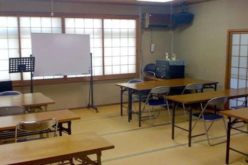 好日荘 松&竹&梅(和室45畳)フリースペース★ イベントやお教室など用途は自由自在です。 の写真