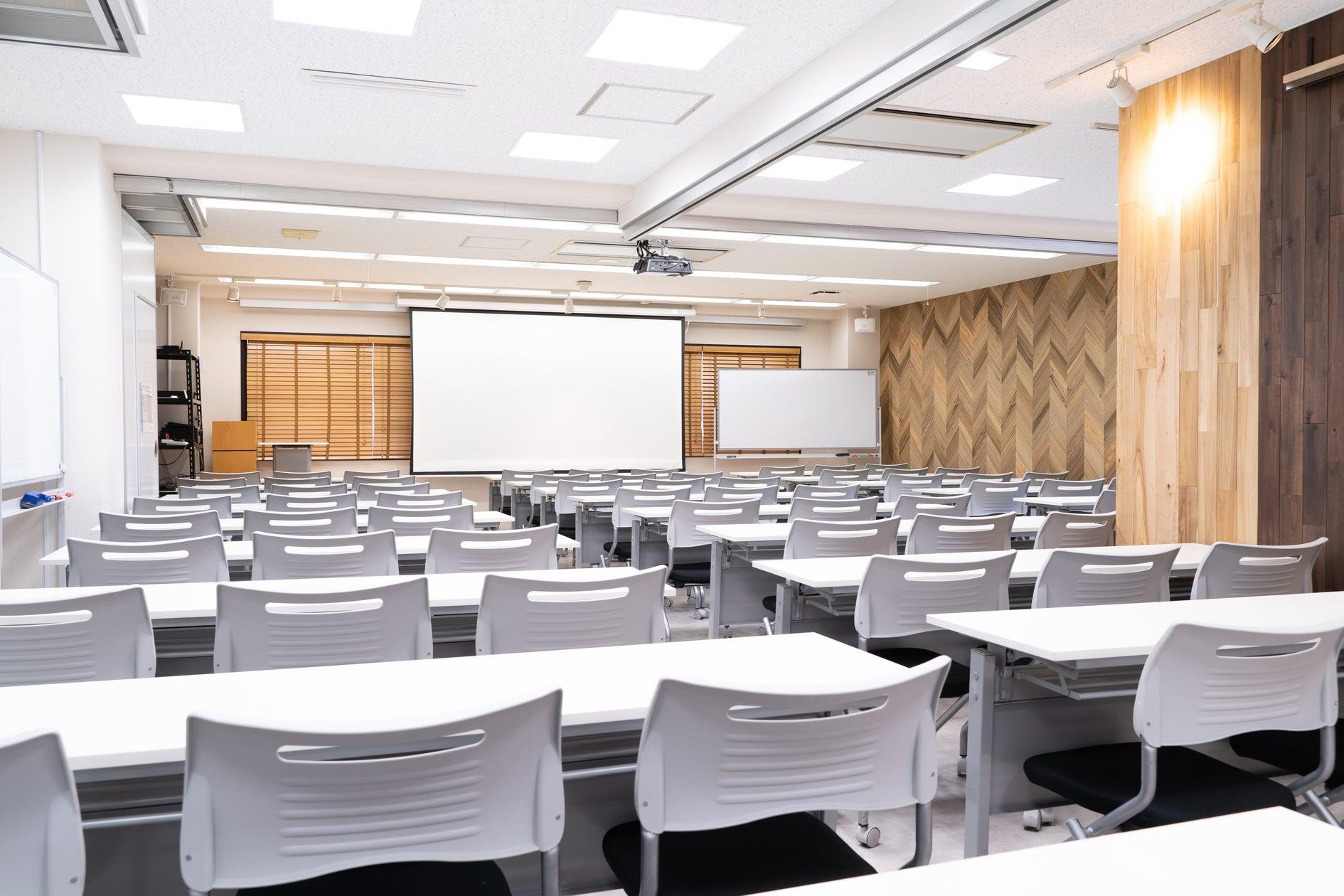 【大宮駅徒歩7分・貸会議室24】大会議室(貸会議室24) の写真0