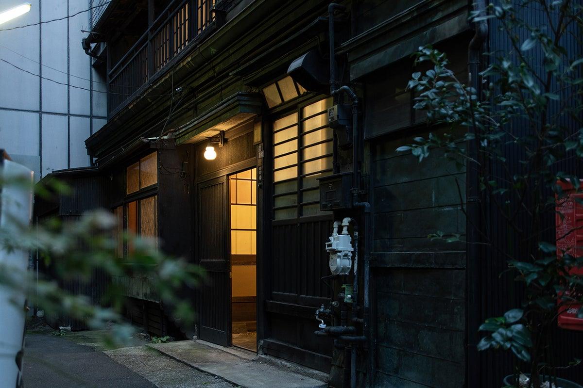 【むすべや日本橋】人形町徒歩5分、他4駅可!昭和3年築、都会の古民家で撮影や会議を!【まどか】 の写真