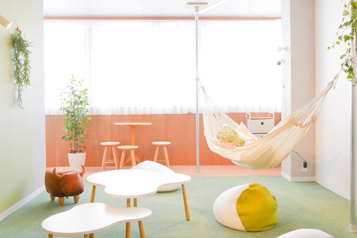 #コロハGoburin【おうちキャンプ】一軒家24h営業 子連れOK キッチン タコパ ママ会 個室 会議室 撮影 騒げる の写真