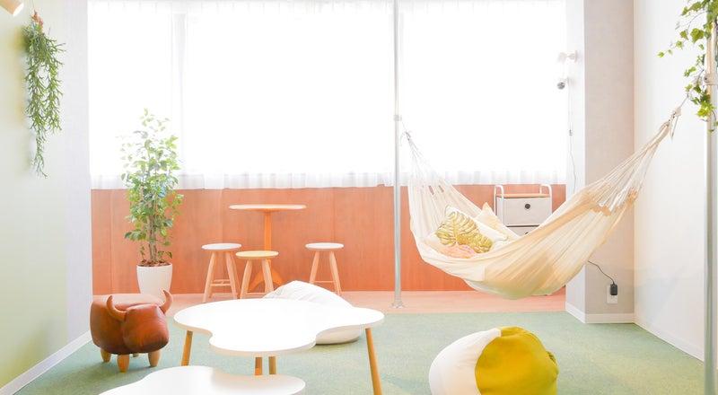 #コロハGoburin【おうちキャンプ】一軒家24h営業 子連れOK キッチン タコパ ママ会 個室 会議室 撮影 騒げる