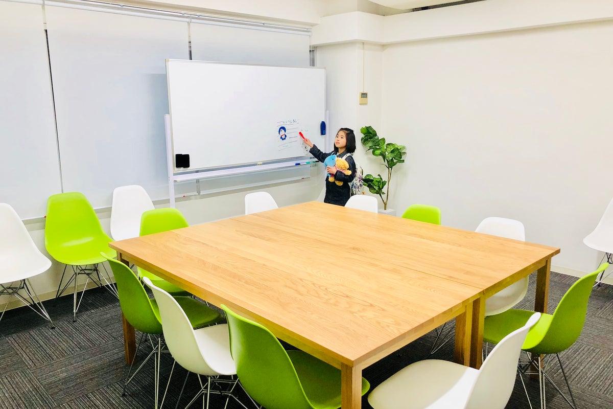 お気軽レンタルスペース⭐️オープンキャンペーン⭐️西梅田駅より徒歩4分♫¥1000〜 の写真