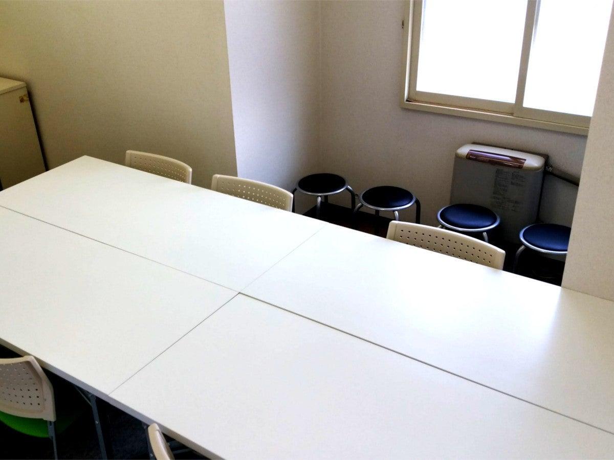 (7階)【札幌駅北口10秒】小会議室/セミナールーム by AnInnovation の写真
