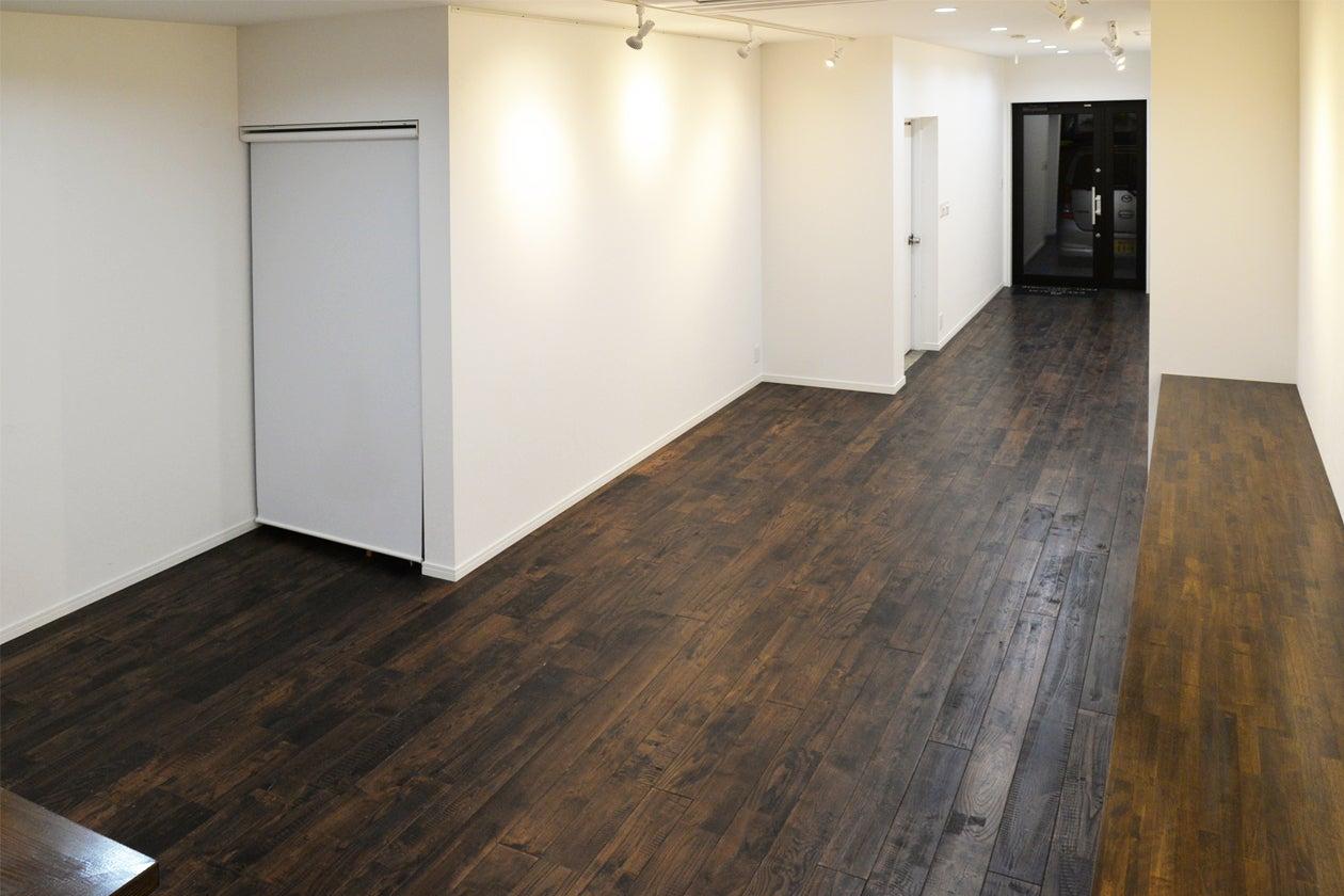 越前市 ギャラリー&レンタルスペース(越前市 ギャラリー&クリエイティブスペース モノカラ 展示、会議、パーティー、撮影等にご利用下さい。) の写真0