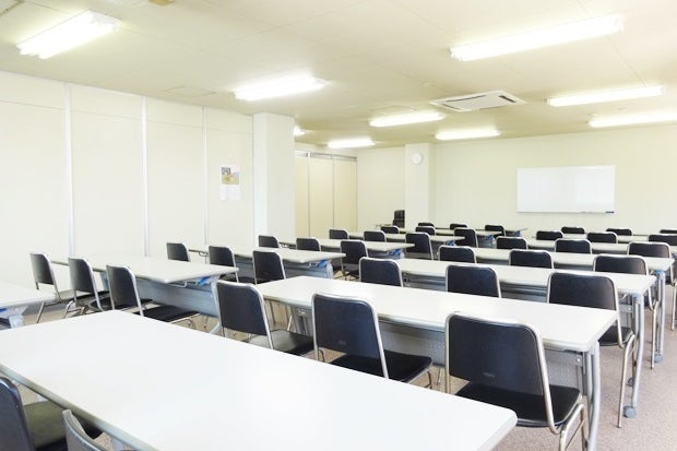 名古屋会議室 さかえビル名古屋駅西口店 会議室A の写真