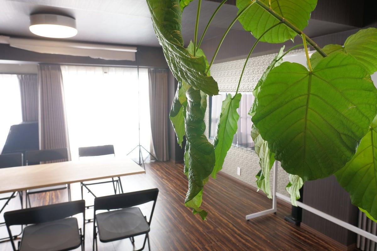 【麻布十番5分/〜24名着席可能!】会議やセミナー、各種イベントに最適なリノベスペース!キッチン付き♪ の写真