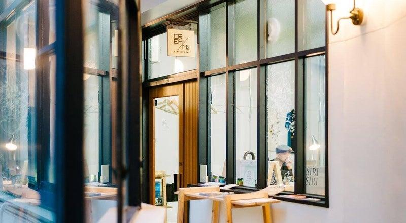 【桜川駅すぐ!】築60年のリノベされた昭和レトロビル。イベント、ワークショップ、作品制作などに!