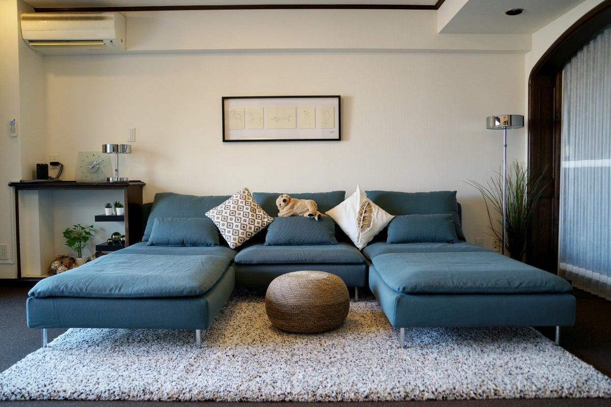 ハウススタジオ「例の猫足バス」(敷地内が別世界 テンションの上がるビンテージマンション 元超有名人の部屋) の写真