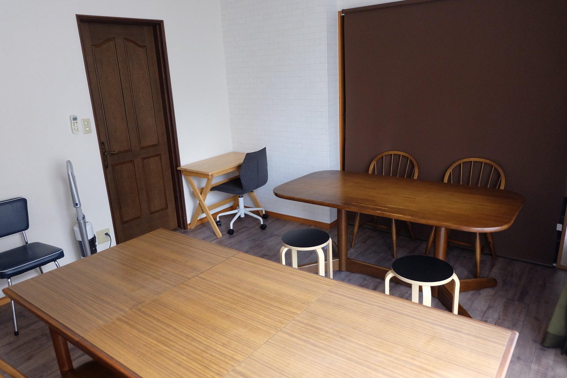 創作室(8畳)ハンドメイドやセッションにどうぞ♪ の写真