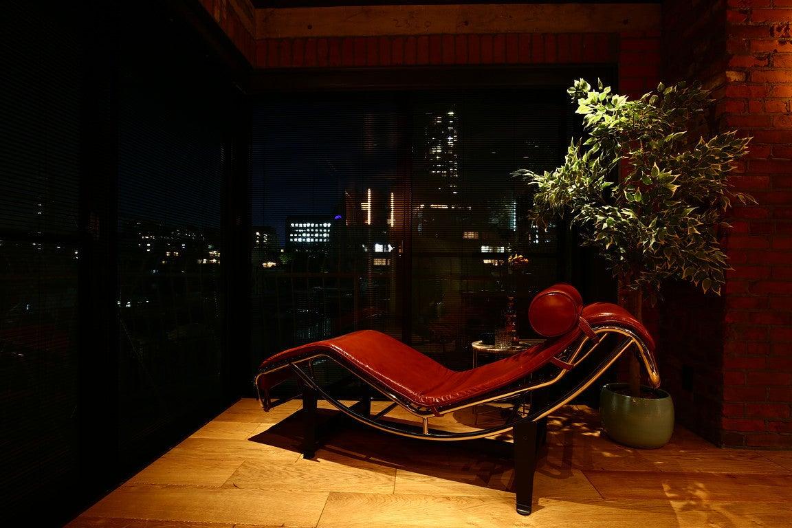 MORIO STUDIO 赤坂スカイハイツ の写真