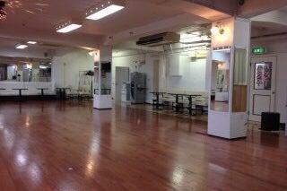 蒲田広々快適スペース!イベント、ダンス練習、懇親会、ヨガなどの講座開催、リハーサルなどに! の写真
