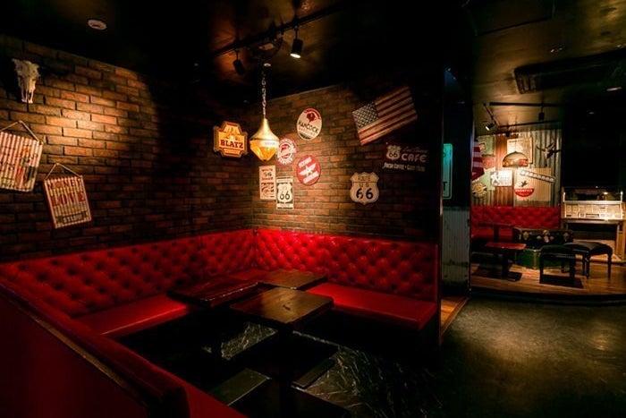 【六本木駅徒歩1分】貸切パーティー・撮影・イベント【最大300名】 の写真