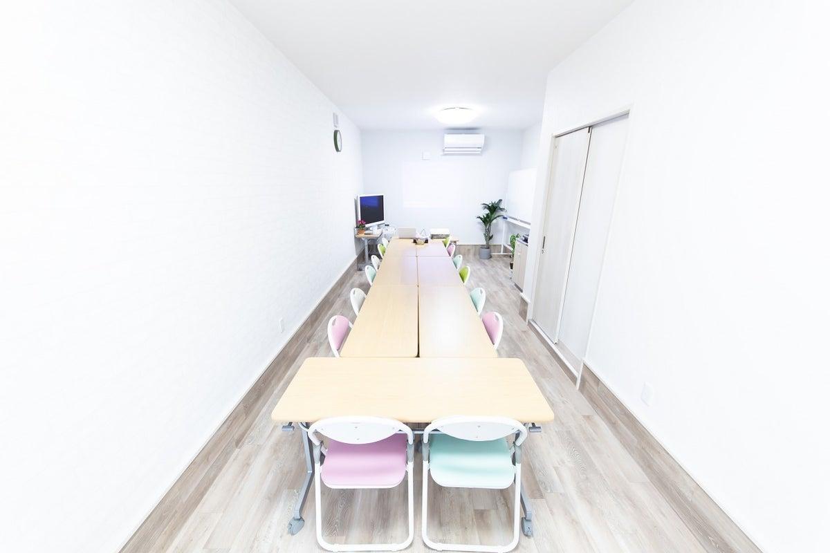 鶴橋New Open! キッチン付き新築路面店! 会議、レッスン、撮影、オフ会、パーティ等多目的に利用可。 の写真