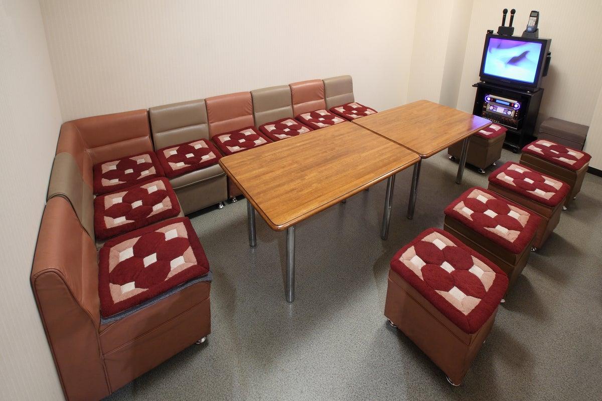 オフィスからイベントまで!全室個室!多目的ルーム の写真