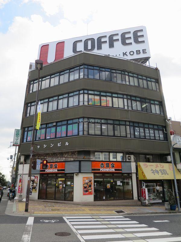 【兵庫県・新神戸】会議、セミナー、カルチャールーム、撮影に♪ アップライトピアノ常設【新神戸駅 南へ徒歩3分】 の写真