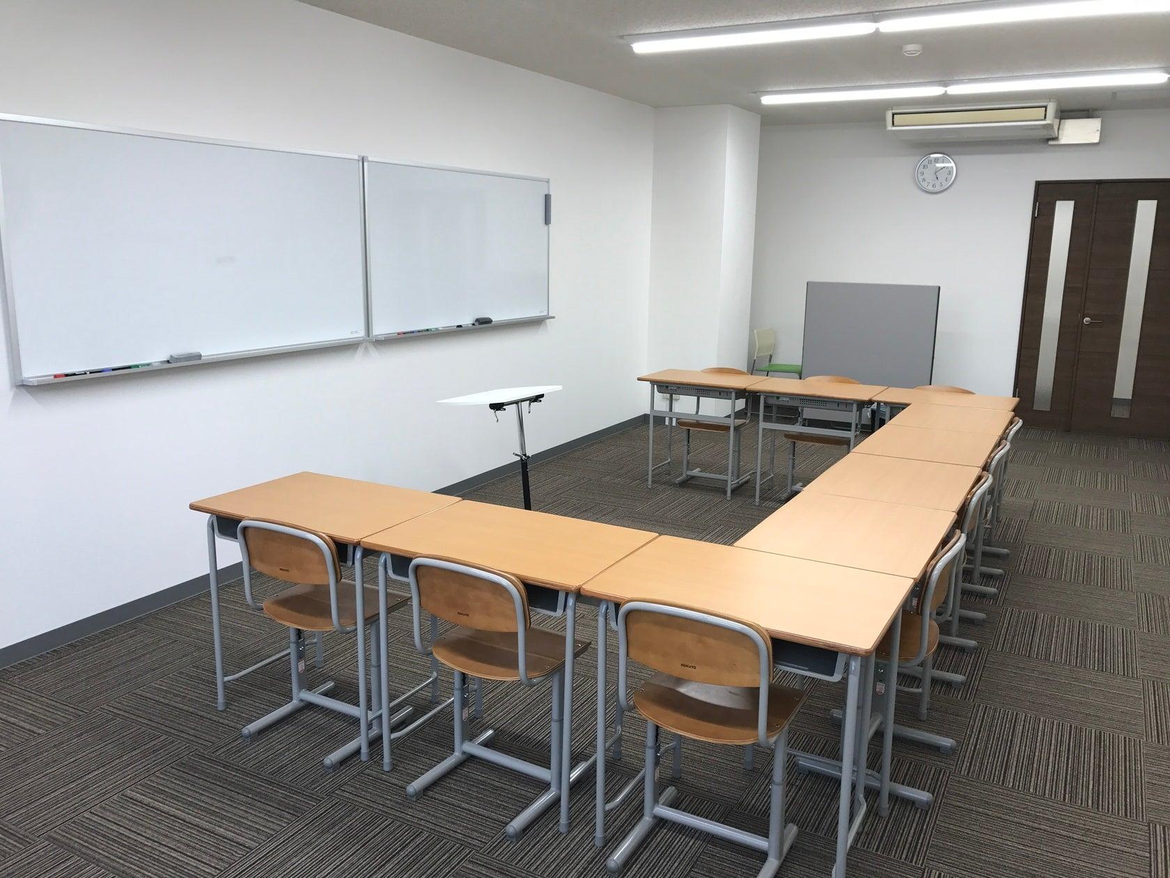 <event&meeting space>(Room2) ★教室・会議室・イベント・セミナー・撮影に最適★(桃太郎未来ゼミナール Room2) の写真0