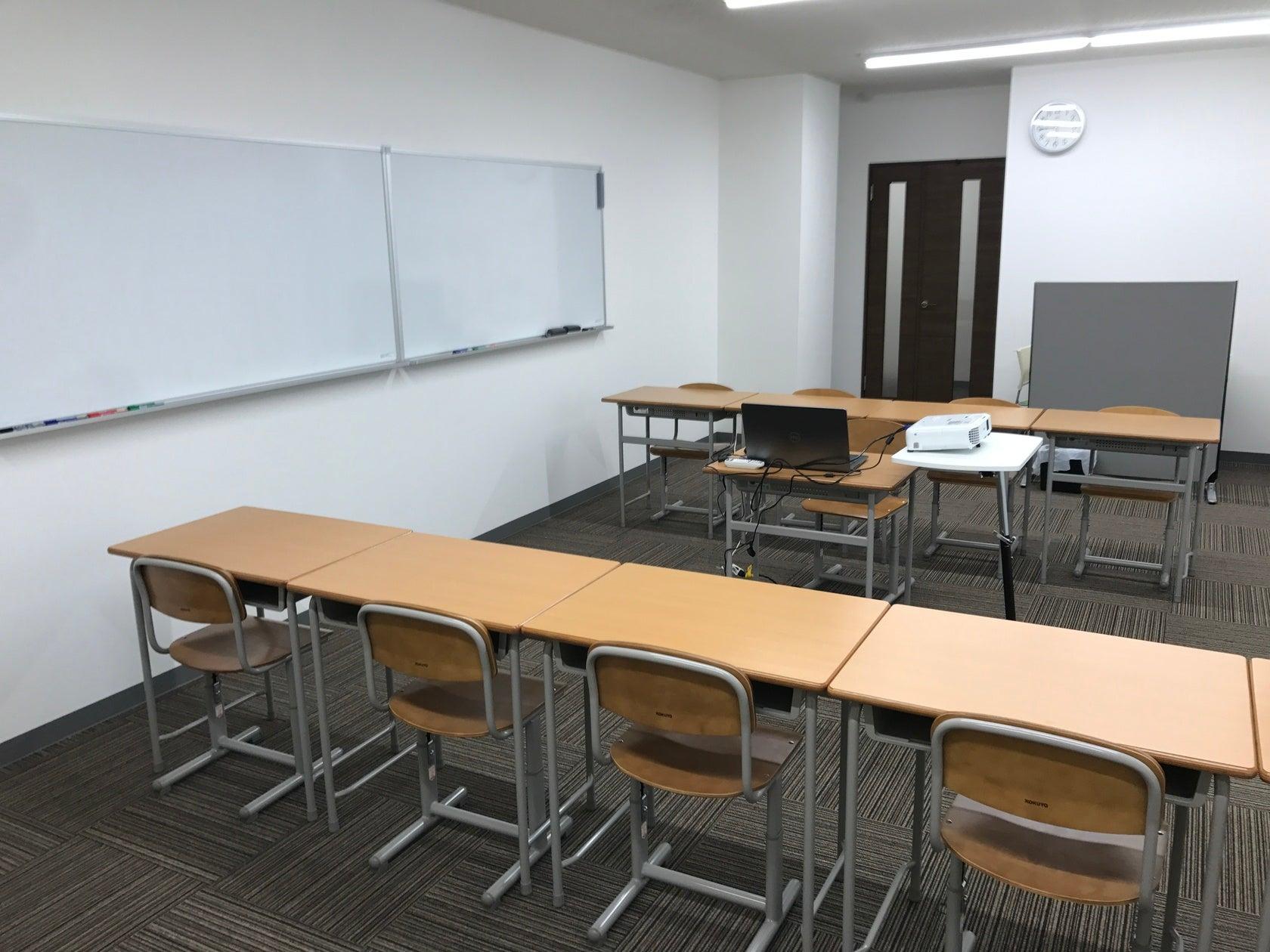 <event&meeting space>(Room1) ★教室・会議室・イベント・セミナー・撮影に最適★(桃太郎未来ゼミナール Room1) の写真0