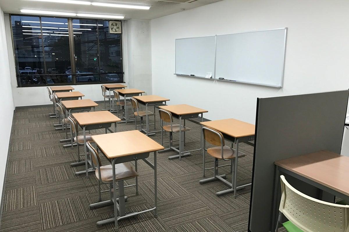 <event&meeting space>(Room3) ★教室・会議室・イベント・セミナー・撮影に最適★ の写真
