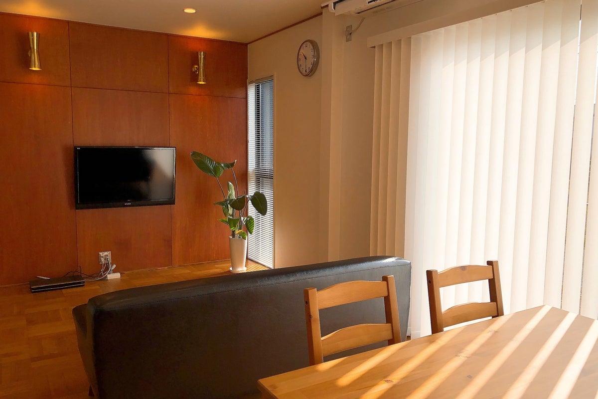 撮影用!デザイナーズ住宅(キッチン付き)でインスタや広告、商品PRなどのご利用に。 の写真