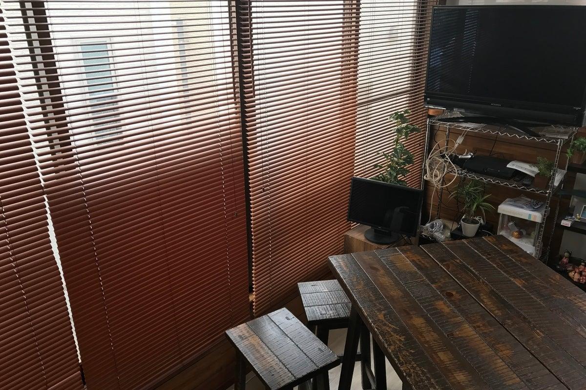 【大塚駅徒歩6分】オフ会やイベント利用におススメ!ペンション風/和室/教室/3つの部屋が使えます の写真