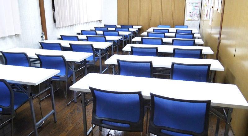 【駐車場あり】セミナー、ワークショップ、会議室、貸し教室として最適なセミナールーム【大阪空港から15分】