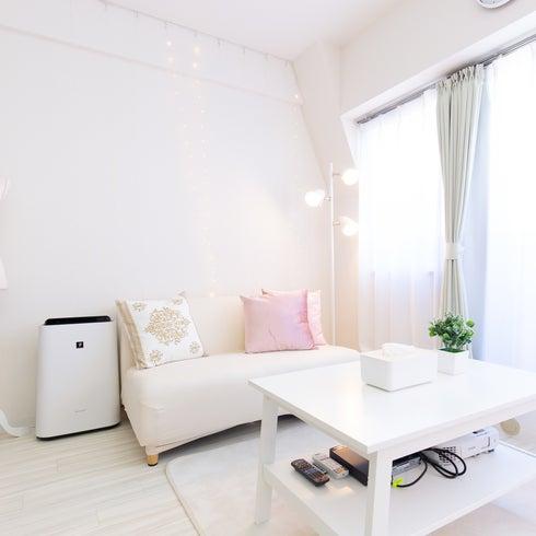 116【スペレンParty渋谷】真っ白なクリエイティブ空間♪ワークショップ/パーティー/最大8名/プロジェクター/撮影/24h の写真