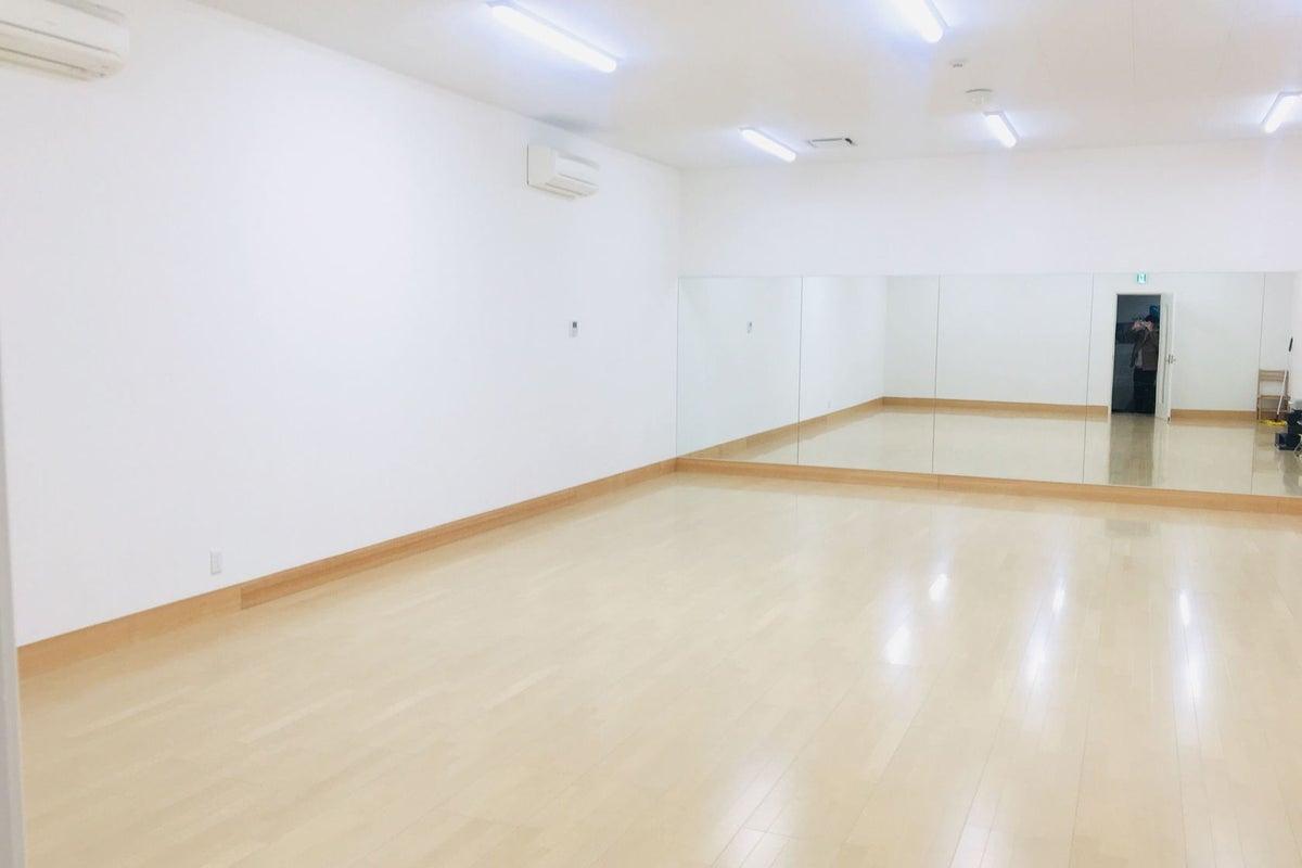 完全防音の上質プライベート空間- 24H利用可の地下ダンススタジオ&レンタルスペース の写真