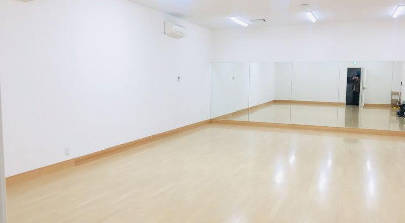 完全防音の上質プライベート空間- 24H利用可の地下ダンススタジオ&レンタルスペース