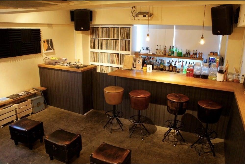 各種イベントに対応、祐天寺駅徒歩1分、中目黒駅徒歩10分。music bar&Studio Apt.(music bar&Studio Apt.) の写真0