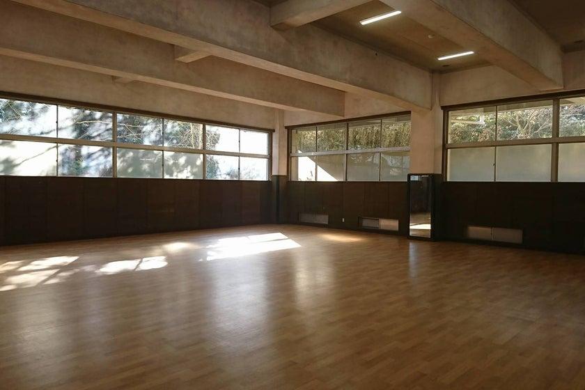 多目的フロア(体育館1階)(旧銚子西高校が、合宿施設としてオープンしました‼合宿・スポーツイベント・会議・研修等、多目的に対応) の写真0