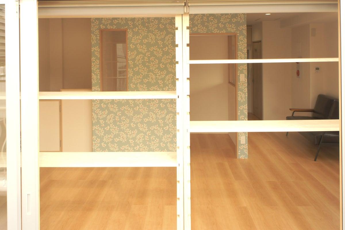 『Gallery IYN』中崎町駅から徒歩3分!個展・グループ展・PopUpショップに! の写真
