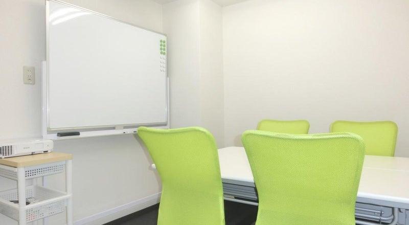 【お気軽会議室ナノサロン興善町】完全個室ミニ会議室!wifi・プロジェクター無料♪