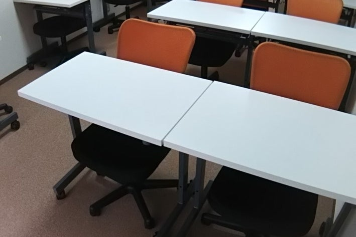 会議室博多駅徒歩5分!Wifi、プロジェクター無料 !Costa会議室 の写真