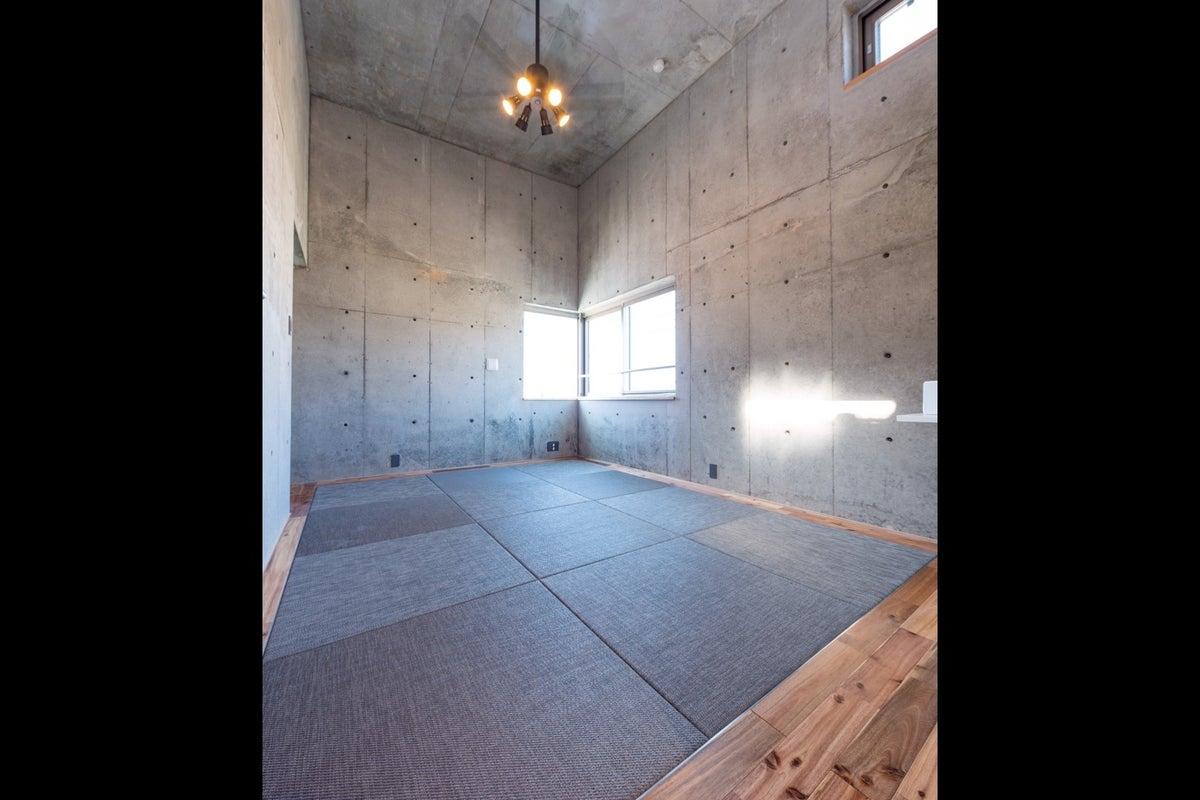 RC打ちっ放しの天井高4m おしゃれな空間で撮影・イベント・会議・セミナー・レッスンなどに。 の写真