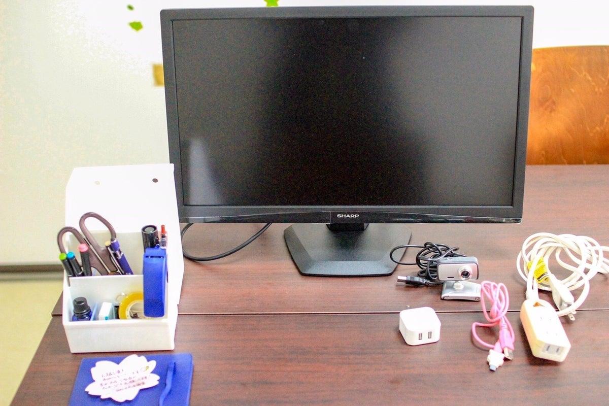 女性に人気!【清潔!日本橋・茅場町3分〜4分SAKURA会議室】wifi無料!アットホームな空間♪OPENキャンペーン中です! の写真