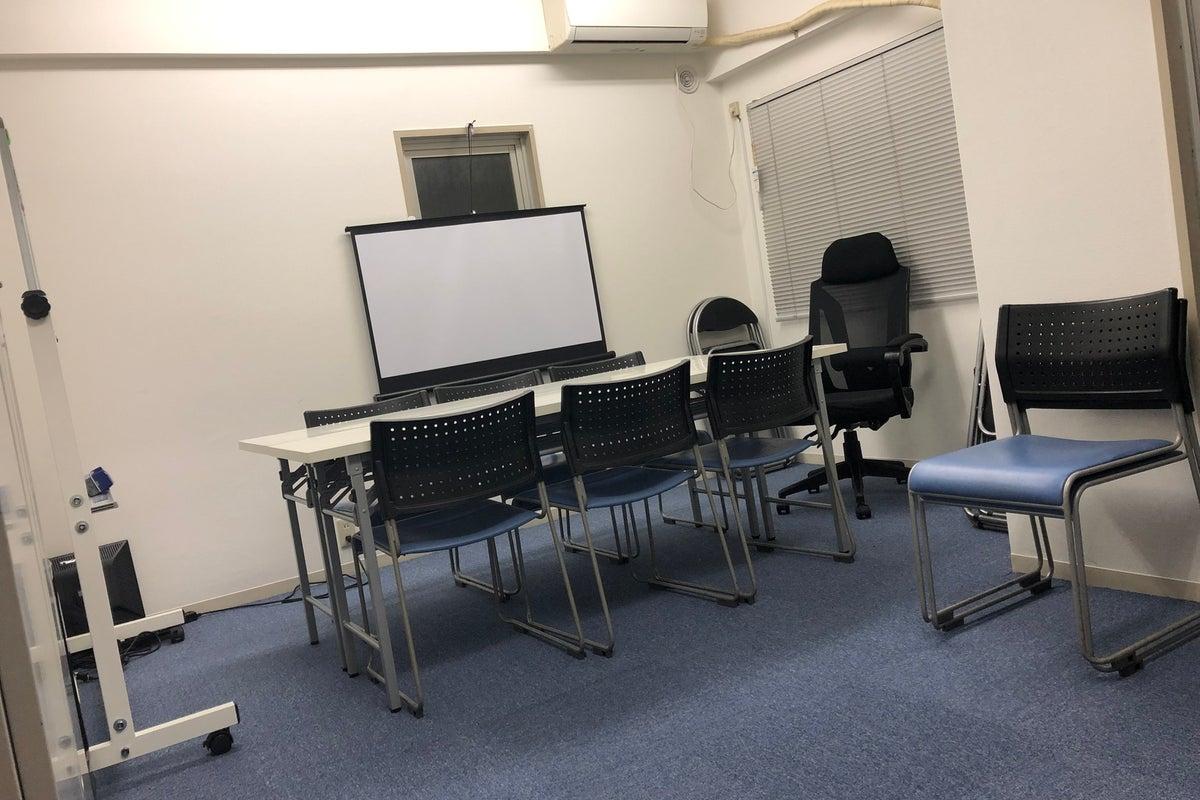 浜松町駅/大門★徒歩4分、貸し会議室、レンタルスペース の写真