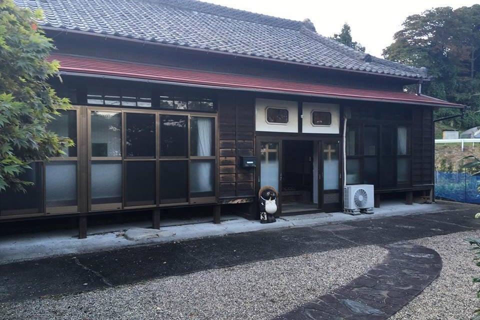 築70年の古民家を再生した交流拠点。囲炉裏・キッチン・バス有り。 の写真