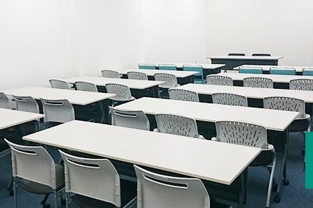 大阪会議室 東洋ビル堺東店 2号室 の写真