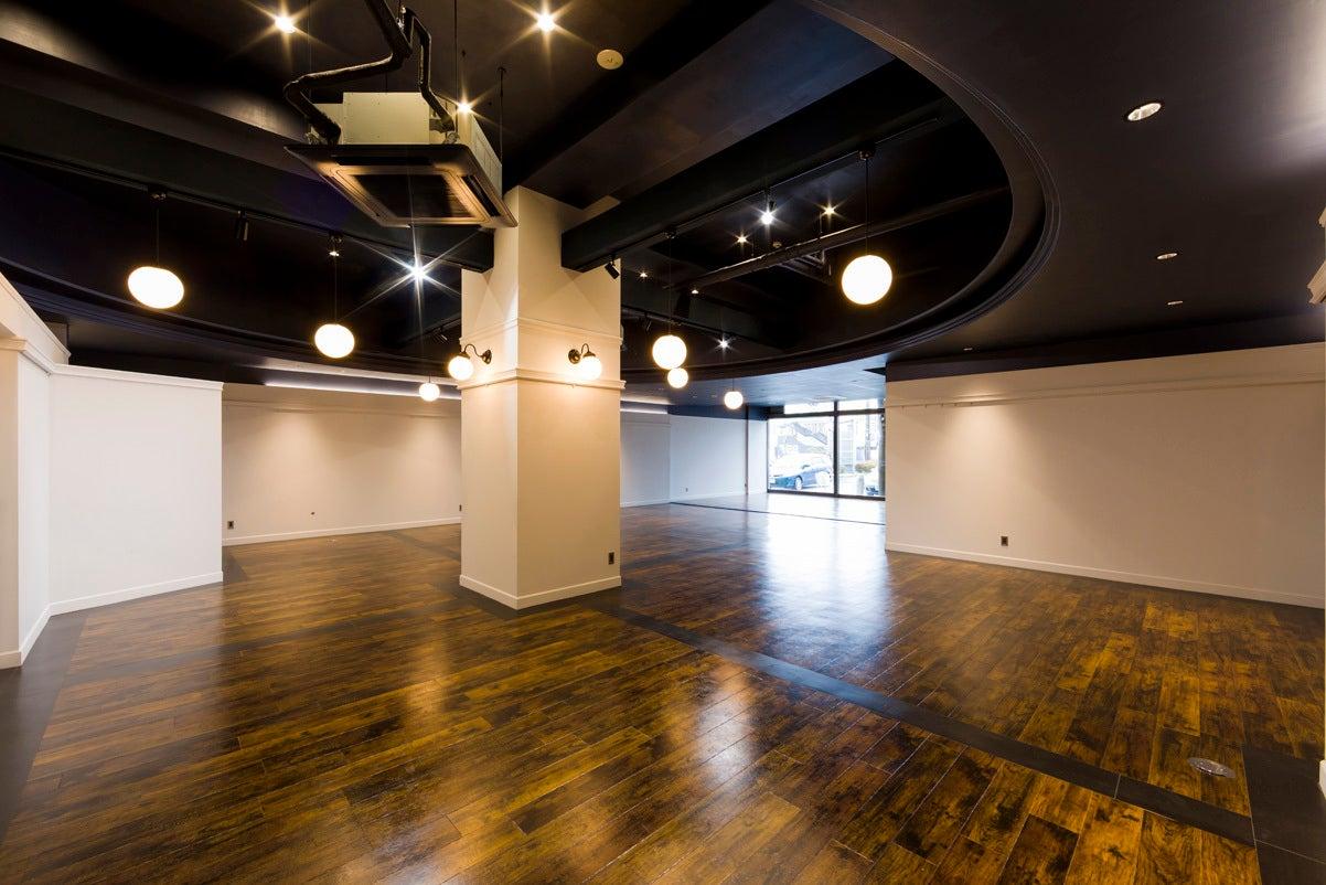 ホテル1階【ポートホール】イベントスペース の写真