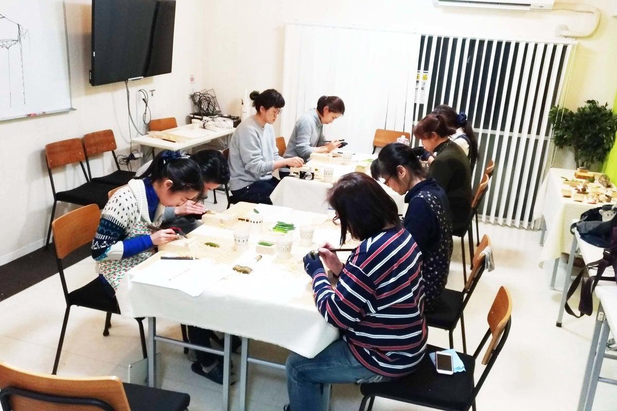 【KOMOREBI】 渋谷5分 設備全て無料 最大24名 おしゃれな会場 貸し会議室 レンタルスペース の写真