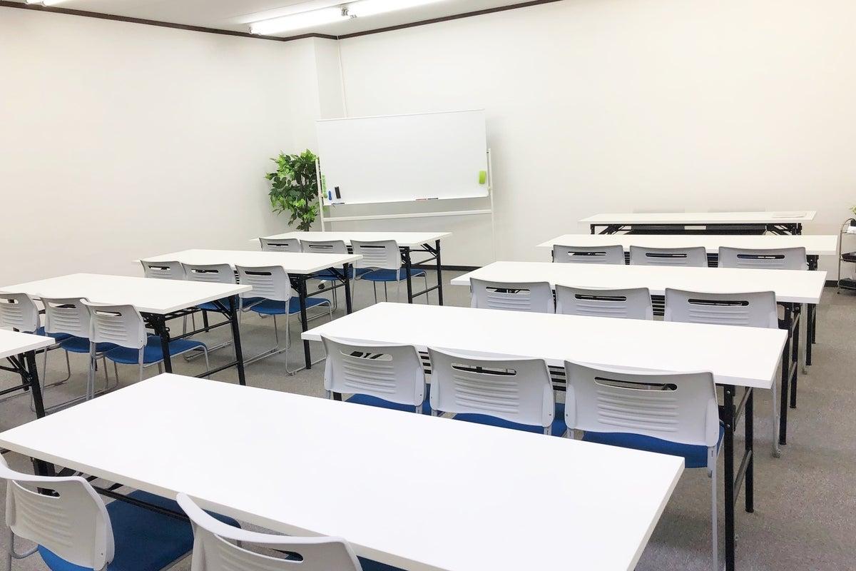御堂筋線「本町」駅含む、地下鉄3路線4駅直結ビルの貸し会議室! の写真