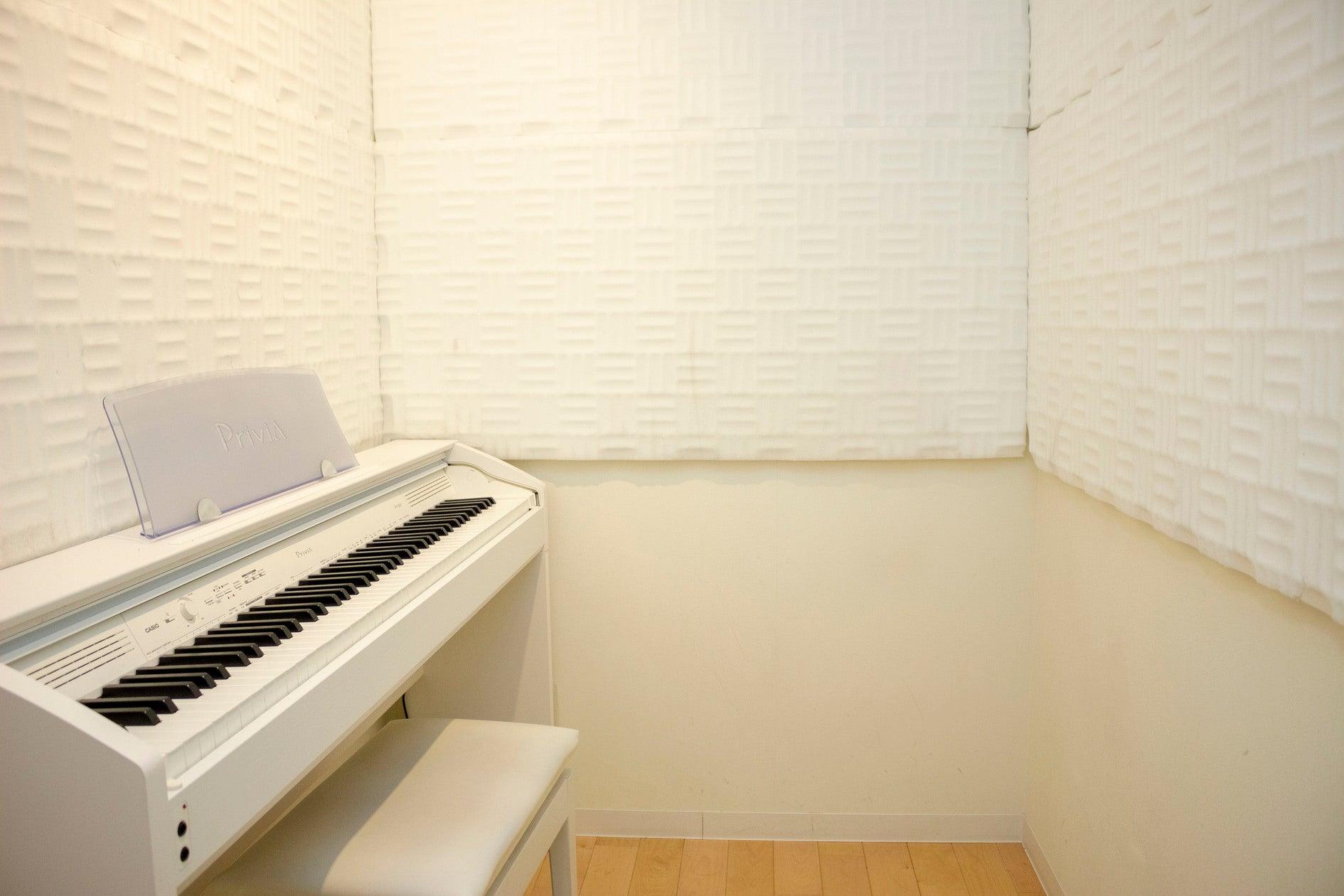 ボイストレーナーの方!マンツーマンでボーカルや声のレッスンを行える、新宿から1駅の格安スタジオ。個人練習にも!(スタジオ・ミュージックバンカー(東京)) の写真0