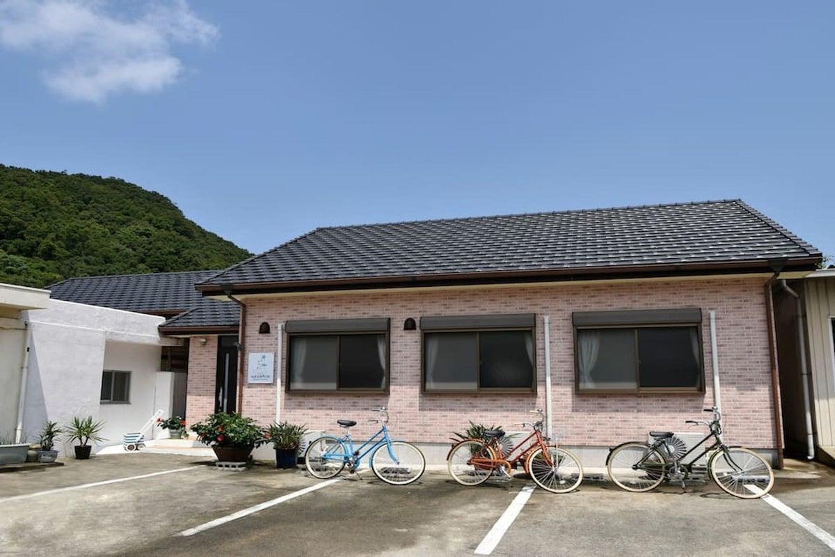 【無料駐車場あり】光Wi-Fi完備!コスプレ撮影可能なゲストハウスを時間貸し! の写真